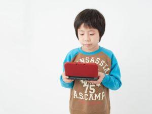 子供のゲーム機Wi-Fi利用は危険かどうか