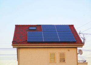 一般住宅のソーラー発電の電磁波は