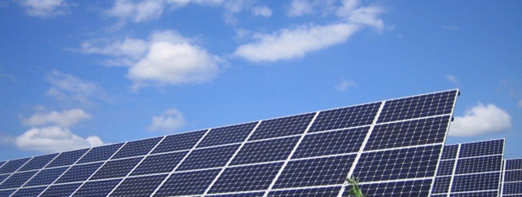 ソーラーシステムの電磁波