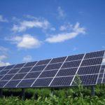 ソーラーシステムの電磁波計測